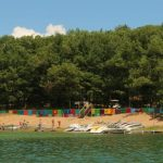 Camp Young Judaea Midwest waterfront