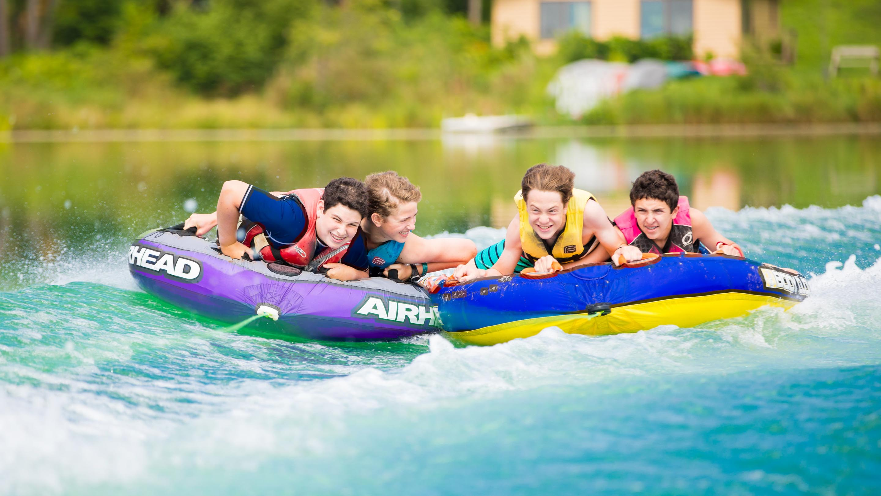 Dates & Rates for Camp Young Judaea Midwest | Jewish Camp